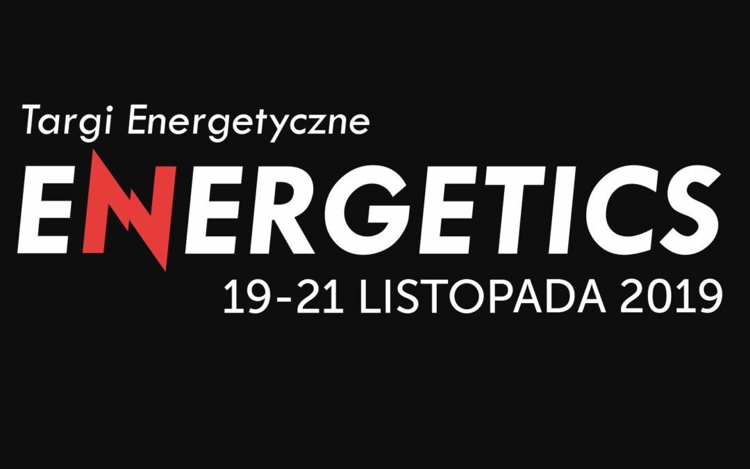 """EKTO na """"Energetics 2019"""". Dziękujemy!"""