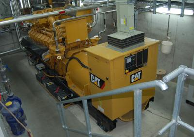 Modernizacje obiektów przemysłowych