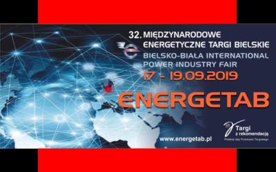 """EKTO na """"Energetab 2019"""". Dziękujemy!"""