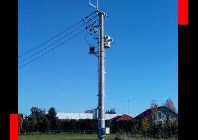 Automatyzacja sieci elektroenergetycznych SN