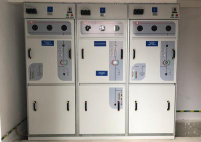 Modernizacje stacji transformatorowych